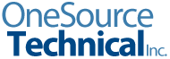 One Source Technical, Inc.